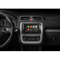 Receiver Apple CarPlay 6,2¨touchscreen cu GPS, Bluetooth, Anfroid, Iphone si MirrorLink, Pioneer SPH-DA120