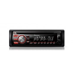 CD player auto cu DAB+ tuner, USB, Aux-In, control iPod/iPhone si Android Media Access (Single DIN), Pioneer DEH-4700DAB