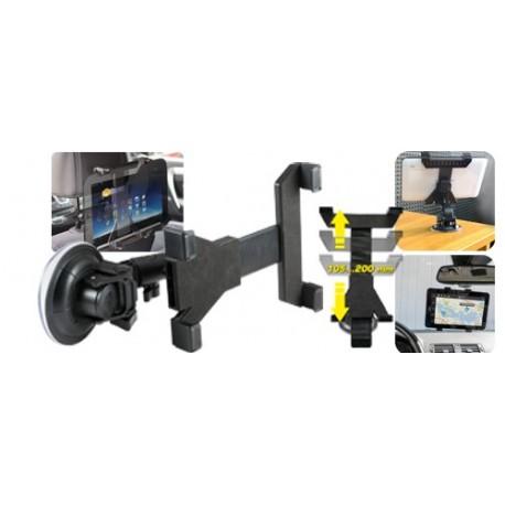 Suport dispozitive pentru masina si acasa, 3in1, Sal SA 052
