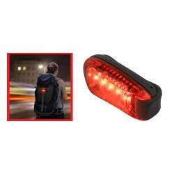 Lampa cu LED, cu clema de prindere, Sal BV 15