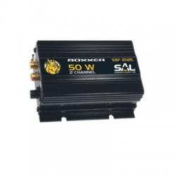 Amplificator auto universal Sal SBF 2025
