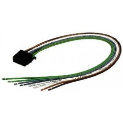 Adapter cable Carpower Monacor CA-400IO