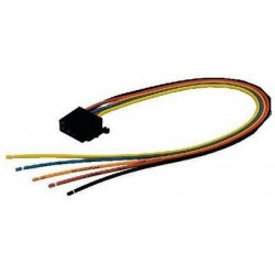Adapter cable Carpower Monacor CA-500IO