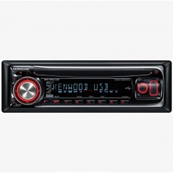 CD player auto Kenwood KDC-W5141UAY