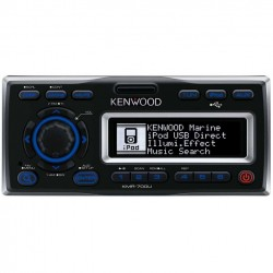 Player pt yaht si sumersibile KENWOOD KMR-700U