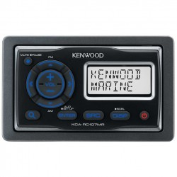Telecomanda marine KENWOOD KCA-RC107MR