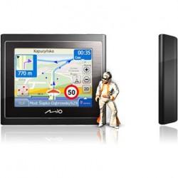 Sistem de navigatie (GPS) MIO Moov 200 Europe Plus