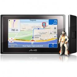 Sistem de navigatie (GPS) MIO Moov 330 Europe Plus