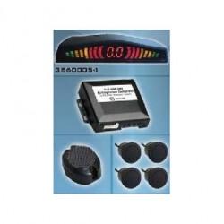 Senzori parcare Spal Easy-4