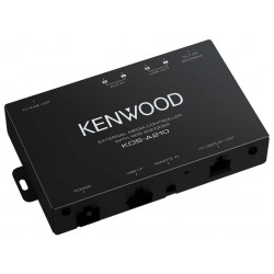 External Media Controller with RDS Encoder Kenwood KOS-A210