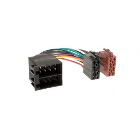 Cablu conexiune ISO HiFi auto Sal SA-FISO 022