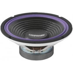 Woofer auto HiFi auto Carpower SP-252C