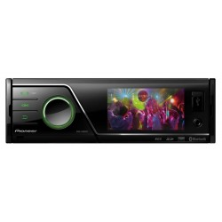 Receiver media digital cu bluetooth Pioneer MVH-8300BT
