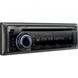 CD player marin KENWOOD KMR-440U