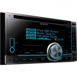 CD player Kenwood DPX-504U