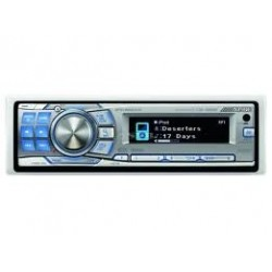 CD player marin Alpine CDA-9886M