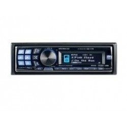 Radio CD player auto Alpine CDA-117Ri