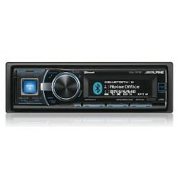 Radio CD player auto Alpine CDA-137BTI