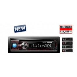 Radio CD player auto Alpine CDE-131R