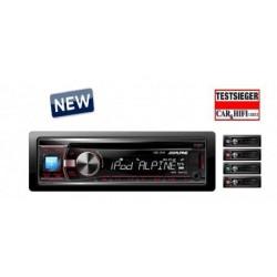 Radio CD player auto Alpine CDE-131R