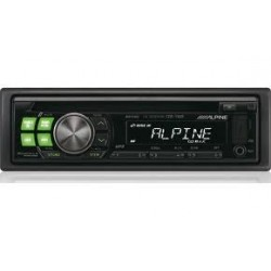Radio CD player auto Alpine CDE-130R