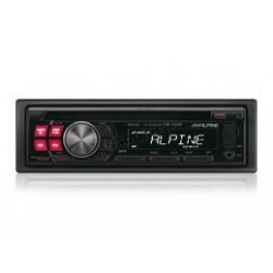 Radio CD player auto Alpine CDE-130RR