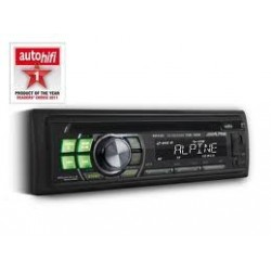 Radio CD player auto Alpine CDE-120R