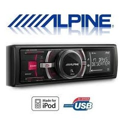 Player media digital Alpine iDA-X311RR
