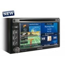 Sistem de navigatie Alpine INE-W920R
