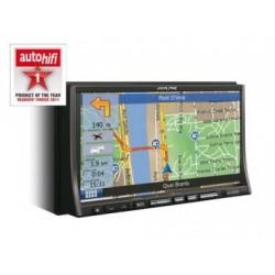 Sistem de navigatie Alpine INA-W910R