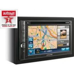 Sistem de navigatie Alpine INE-S900R