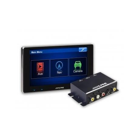 Monitor auto Alpine TME-S370