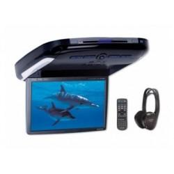 Monitor de plafon cu DVD Alpine PKG-2100P