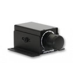 Telecomanda auto amplificator Alpine RUX-KNOB