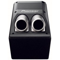 Subwoofer auto activ Pioneer TS-WX206A