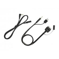 Cablu conectare i-Pod/i-Phone la multimedia auto Pioneer CA-IW.201V