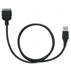 Cablu de mare viteza pentru conectare directa la iPod KCA-IP102 KENWOOD