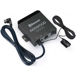 Modul Bluetooth handsfree GSM cu tehnologie Parrot KCA-BT300 Kenwood