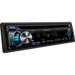 CD player auto cu USB/SD, control direct iPod Direct si iluminare variabila KDC-4757SD Kenwood