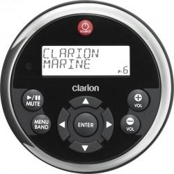 Telecomanda marina din inox sau neagra, rezistenta la apa, cu LCD, pentru CMV-1/CMD-6, Clarrion MW-1