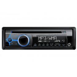 Radio CD/MP3/WMA Clarion CZ-102E