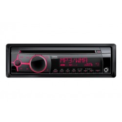 Radio CD/MP3/WMA Clarion CZ-102ER