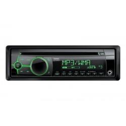 Radio CD/MP3/WMA Clarion CZ-102EG .