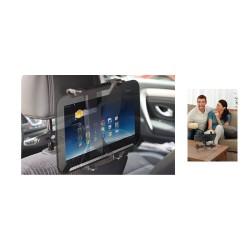 Suport dispozitive pentru masina montabil pe tetiera Sal Home SA 039