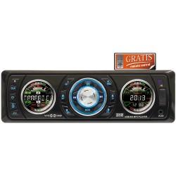 Aparat de radio pentru autovehicule si player audio Sal VB 7000