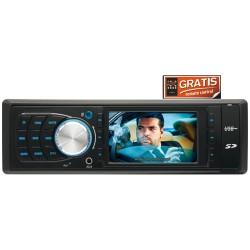Aparat de radio pentru autovehicule Sal VB X001