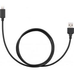 Cablu de mare viteza pentru conectare directa la i-Pod/i-Phone, Kenwood KCA-iP103