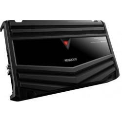 Amplificator auto 4/3 canale, 500 W, Kenwood KAC-6406