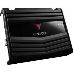 Amplificator auto stereo, 350 W, Kenwood KAC-5206