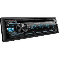 CD player auto cu USB, Kenwood KDC-130Y